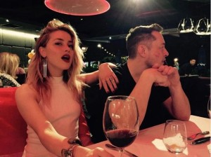 Amber-Heard-and-Elon-Musk-go-Insta-official
